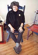 Barb Hartmann